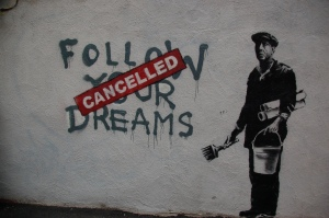 bansky-dreams-cancelled