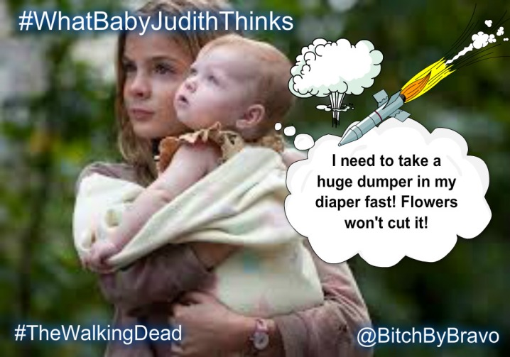 What BabyJudith Thinks1