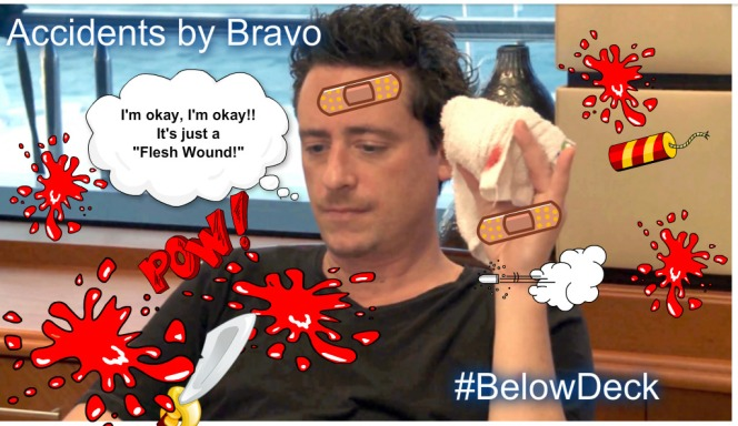 accidents by bravo